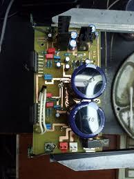 tannoy reveal 6d repair