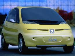 peugeot fastest car peugeot ion 1994 u2013 old concept cars