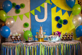 Decorating Ideas For Birthday Party At Home by Interior Design Best Train Themed Party Decorations Interior