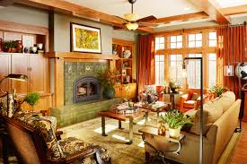 arts and crafts style homes interior design design style arts and crafts