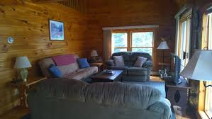 Vacation Homes Bar Harbor Maine - bar harbor log home rentals oceanfront maine vacation lodging on
