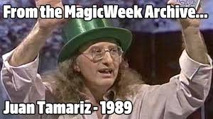 Magician Meme - juan tamariz magician the best of magic october 1989