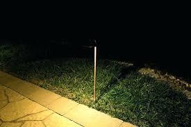 Landscape Path Light Low Voltage Path Light Kits Landscape Lights Repair Install