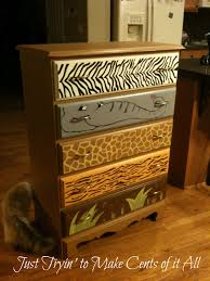 love this just tryin u0027 to make cents of it all jungle dresser
