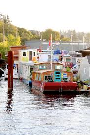 Sleepless In Seattle Houseboat by Argosy Locks Cruise U2014 Finding The Extraordinary In The Ordinary