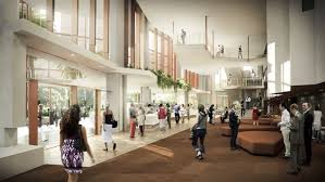 Interior Design Cairns Cairns Performing Arts Centre Cairns Regional Council