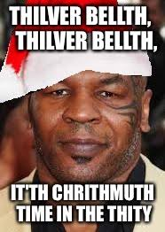 Funny Christmas Meme - merry chrithmuth imgflip