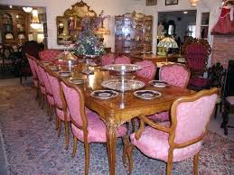 dining room table with 12 chairs dining set 12 chairs full dining room set w chairs at beyond
