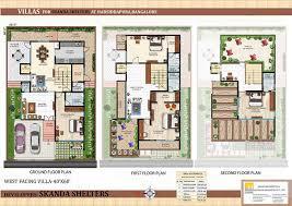 40 x 60 barndominium floor plans