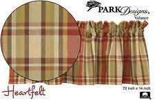 Park Design Valances Park Designs Home U0026 Garden Ebay