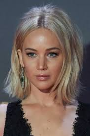 hambre hairstyles 20 best jennifer lawrence with short hair short haircuts short