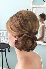 wedding hair video side do on fine hair youtube