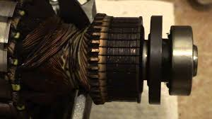 the 1920s a c gilbert polar cub brush motor fan youtube wiring