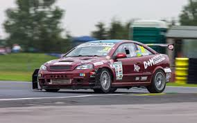 opel astra touring car adrian daniel u0027s 2005 vauxhall astra coupe turbo