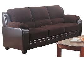 home stars furniture monika chocolate sofa