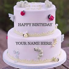 birthday cakes online write your name on awesome birthday cakes online