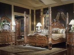 Bedroom Set Wood And Metal Bedroom White Metal Canopy Bedroom Sets With Chandelier And Rug