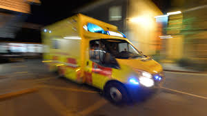 ambulance death shows need for cardiac services in southeast
