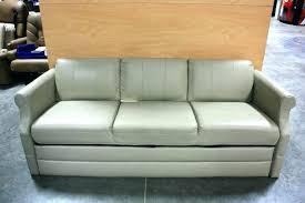 Sleeper Sofa For Rv Rv Jackknife Sofa Slipcover Jackknife Sofa Used Sleeper Sofa A