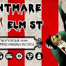 nightmare off elm street at private home lansingstatejournal