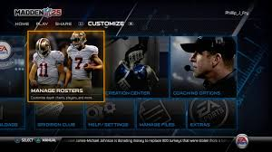 review madden nfl 25 ps4 playstation nation