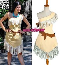 Pocahontas Costume Online Shop Pocahontas Costume Stage Party Cosplay