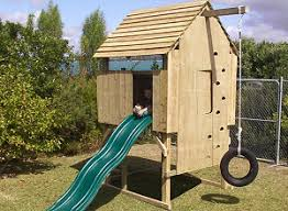 5 free outdoor playset plans free porch swing plans how to