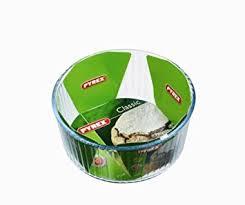 moule a soufflé cuisine pyrex 1040908 bake enjoy moule à soufflé en verre ø 21 cm amazon