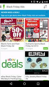 dunham sports black friday black friday apps to find deals in store or online