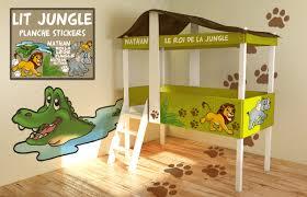 chambre jungle enfant déco chambre enfant 2011