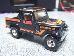 scrambler jeep diecastination real riders on one jeep scrambler