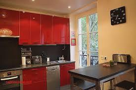 deco cuisine appartement idee deco appartement moderne pour idees de deco de cuisine fraîche