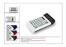 calculator hub china mini keyboard calculator with usb hub china usb calculator