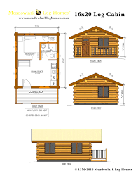 49 simple small house floor plans 16 20 cabin fancy corglife
