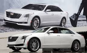 future cadillac cadillac is being reinvented business insider