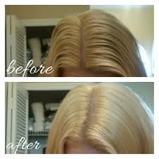 Shimmering Lights Conditioner The Budgeted Blonde Brass Be Gone