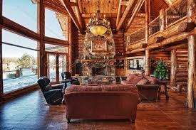 beautiful log home interiors beautiful log home cacleantech org
