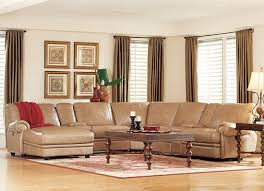 Bentley Sectional Leather Sofa Living Rooms Bentley Sectional Living Rooms Havertys Furniture