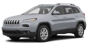 amazon com 2017 jeep cherokee reviews images and specs vehicles