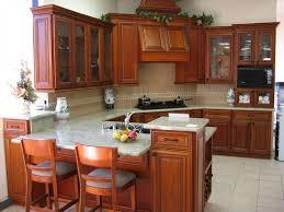 Wood Kitchen Furniture Furniture 33 Modern Style Cozy Wooden Kitchen Design Ideas