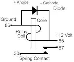 micro 5 pin relay wiring diagram wiring diagrams schematics