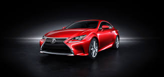 lexus rc 350 for sale los angeles lexus confirms rc 350 and rc f for australia