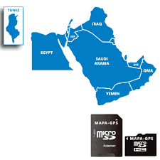 garmin middle east map update garmin maps map for gps garmin middle east northern africa
