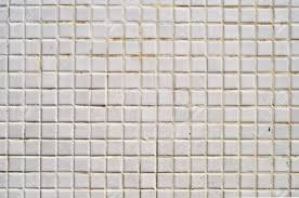 grungy white square ceramic tiles texture stock photo picture and