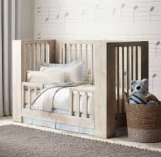 Cribs Convert To Toddler Bed Callum Crib Toddler Bed Conversion Kit