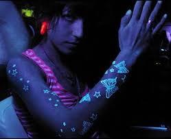 Black Light Tattoos Mytattooland Com Black Light Tattoos