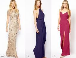 maxi kjoler kjoler til bryllupsgæster de lange miss jeanettmiss jeanett