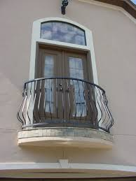 wrought iron hand railing porch stair balcony railings bing images