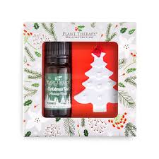 christmas tree holiday blend essential oil essential oils plant