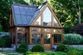 awesome greenhouse design for catchy extra spot in a backyard idea